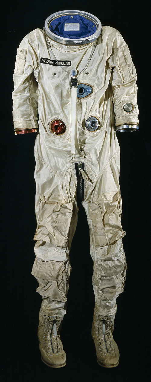 Pressure Suit, A1-C