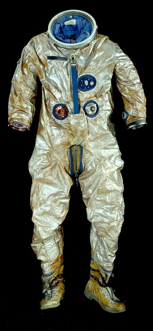 Pressure Suit, G2-C, Slayton, Developmental/ Training