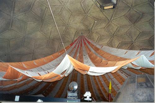 Parachute, Ringsail, System Development