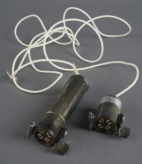 Cable, Television Camera, Apollo