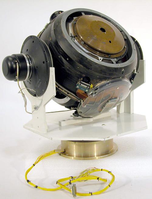 Inertial Guidance System, Poseidon C-3