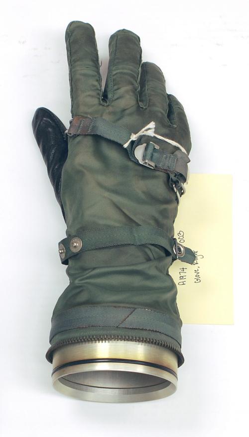 Glove, Right, Mark IV, U.S.N.