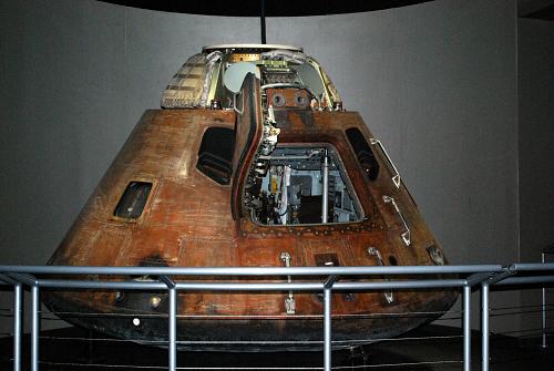 Command Module, Apollo 14