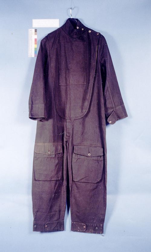 Suit, Flying, Civilian, Amelia Earhart