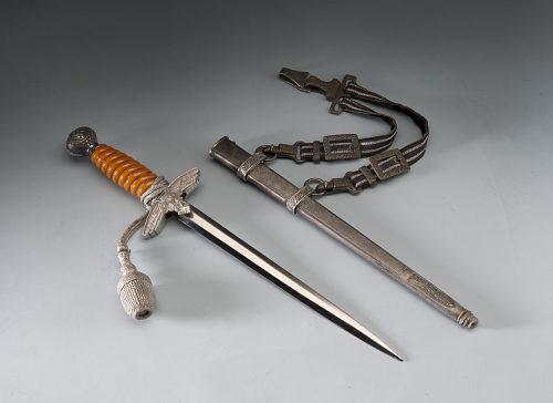 Dagger, Ceremonial, Officer, Luftwaffe