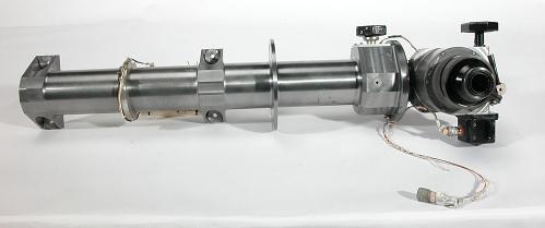 Alignment Optical Telescope, Lunar Module Simulator