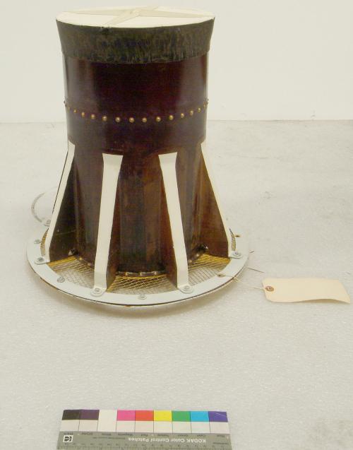 Cone, Ranger Antenna