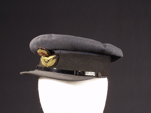 Cap, Service, Officer, Royal Air Force, Eagle Squadron