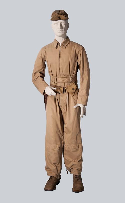 Suit, Flying, United States Marine Corps, Major Joseph J. Foss