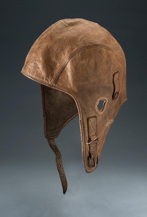 Helmet, Flying, United States Marine Corps, Major Joseph J. Foss
