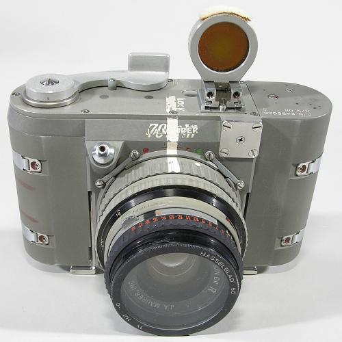 Camera, Maurer, 70mm, Gemini IX-XII