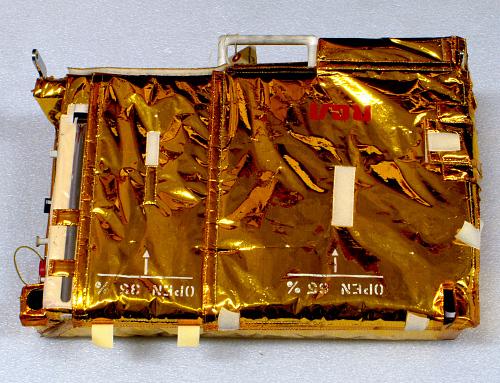 Communications Relay Unit, Lunar Rover
