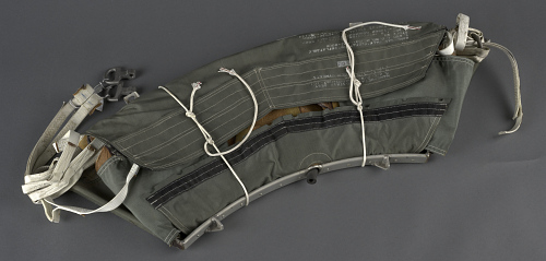 Flotation Bag, Apollo 10