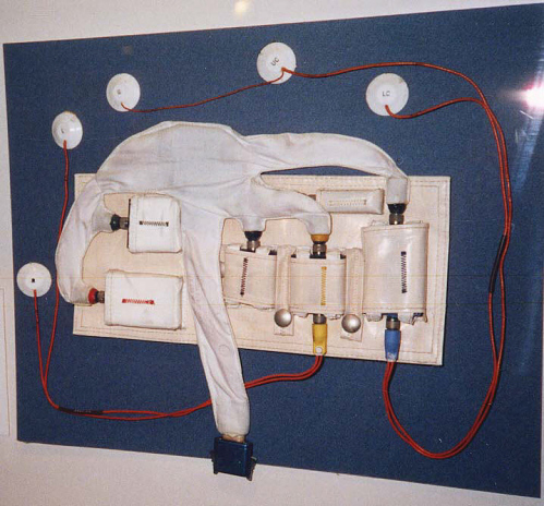 Assembly, Bioinstrumentation, Skylab 4