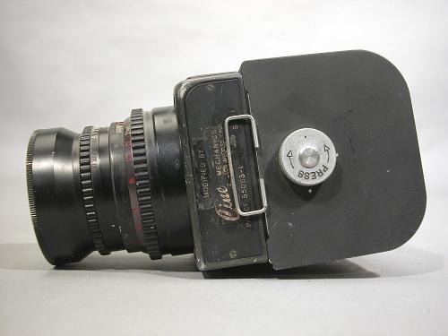 Camera, Hasselblad, 70mm, Gemini