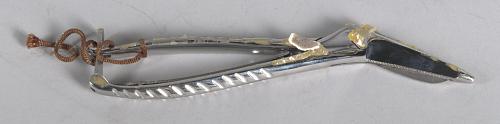 Scissors, Apollo