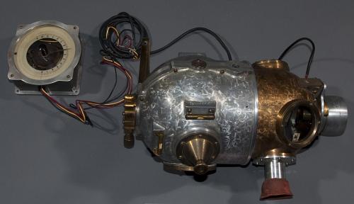 Bombsight, Norden, Mk XI, Prototype, 1923