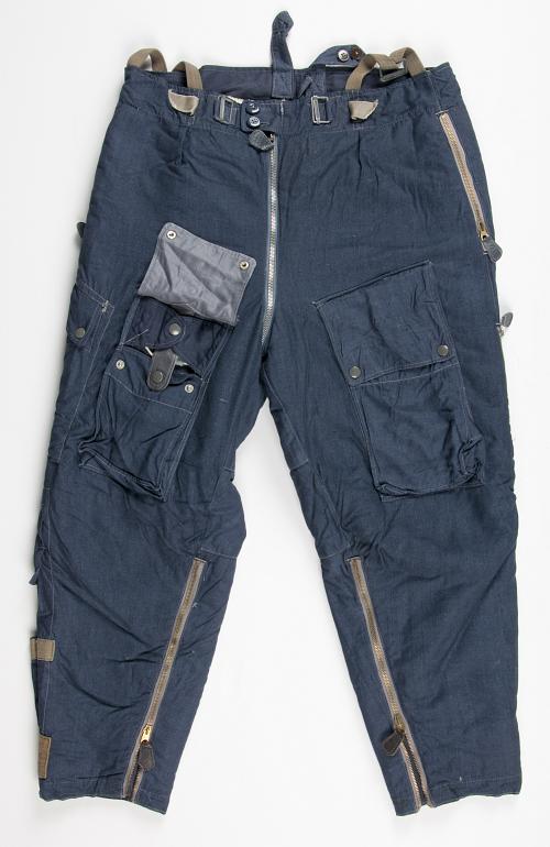 Trousers, Flying, Winter, Luftwaffe
