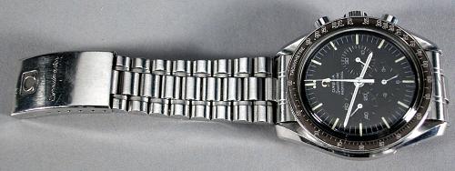 Chronograph, Cunningham, Apollo 7