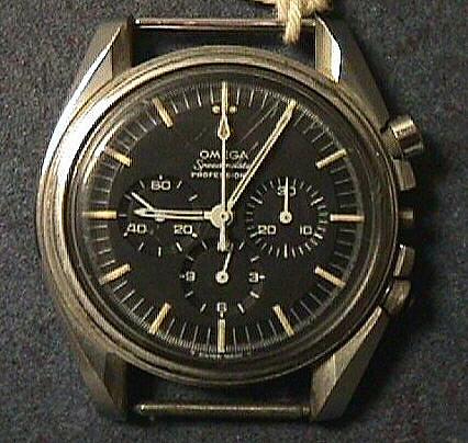 Chronograph, Gibson, Skylab 4