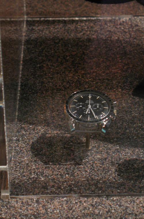 Chronograph, Swigert, Apollo 13