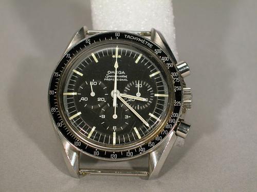 Chronograph, Weitz, Skylab 2