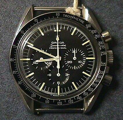 Chronograph, Conrad, Skylab 2