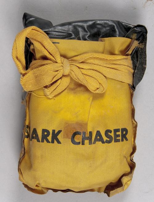 Shark Chaser, Freedom 7