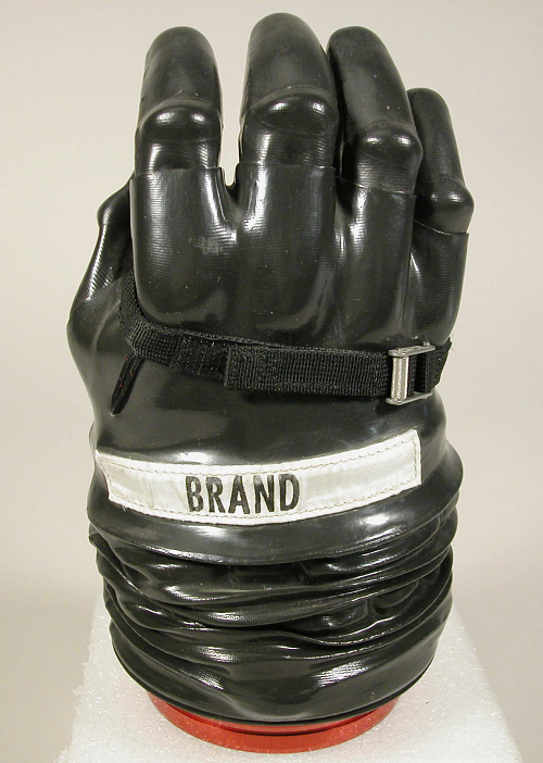 Glove, IV, Right, Brand, ASTP