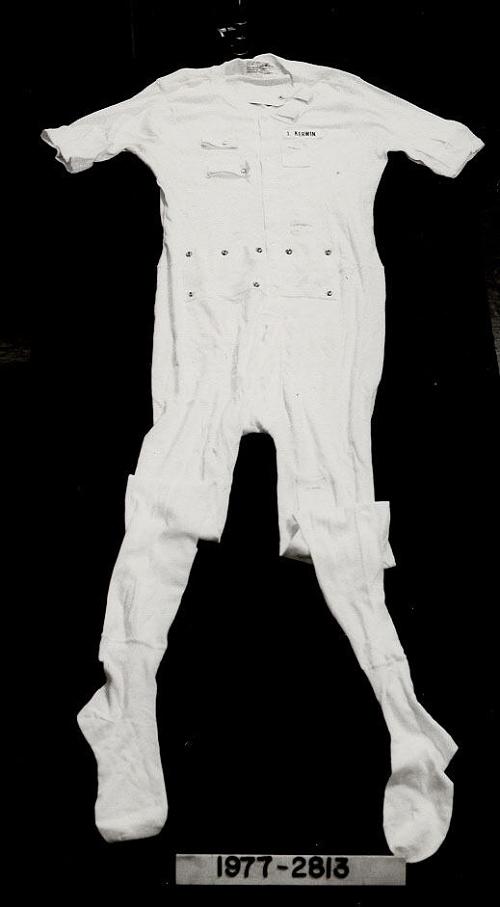 Constant Wear Garment, Skylab 2, Kerwin