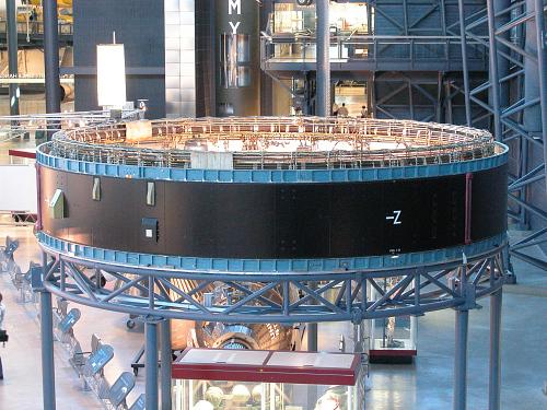Instrument Unit, Saturn V