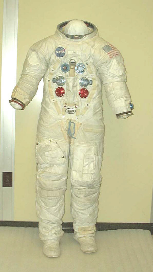 Pressure Suit, A7-L, Duke, Training