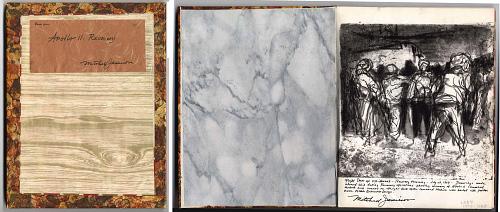 Book IV, Apollo 11, Recovery