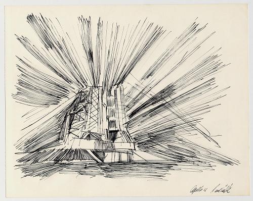 Apollo 11 Launch Pad