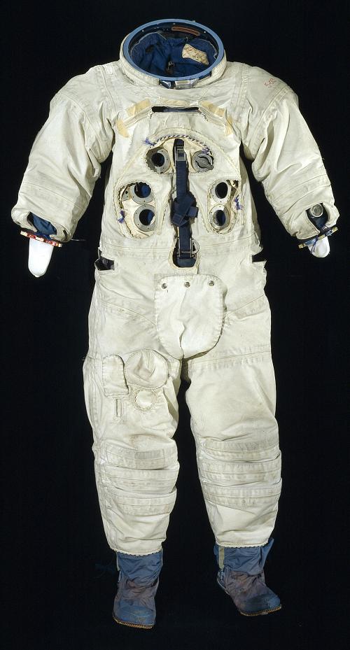 Pressure Suit, Apollo, A5-L, Developmental