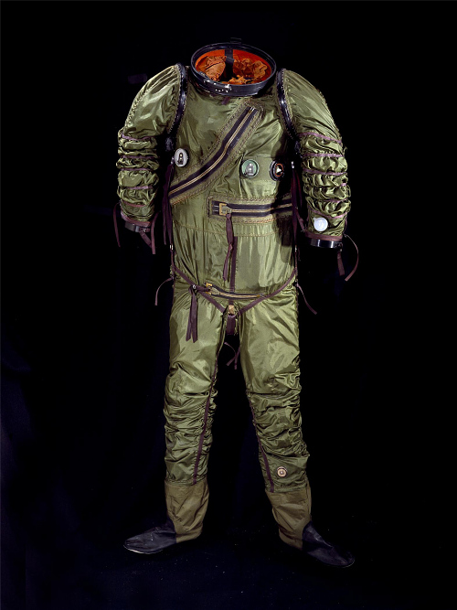 Pressure Suit, Upper Mobility NSN