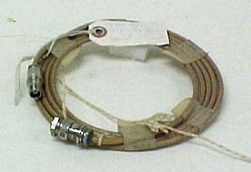 Cable, Beacon Connector, Rucksack #1, Apollo