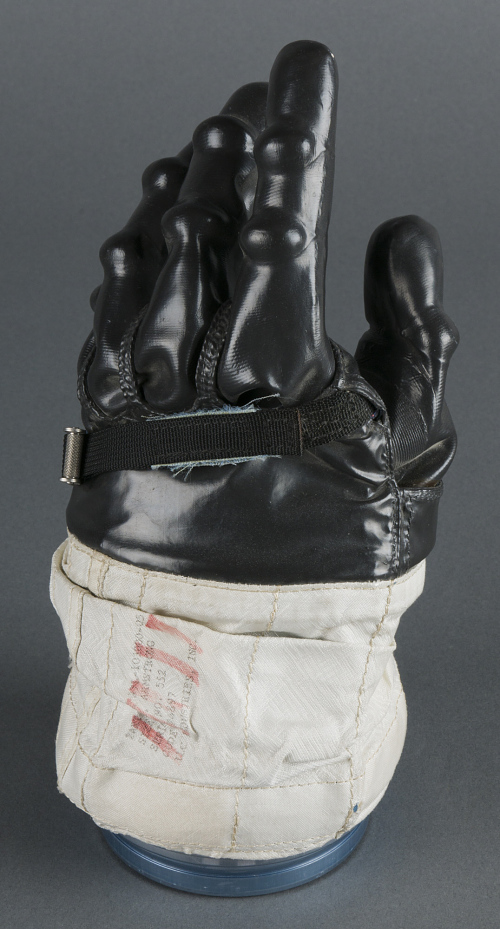 Glove, Left, IV, A7-L, Armstrong, Training
