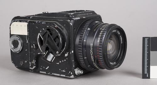 Camera, Hasselblad, 70mm, Mercury