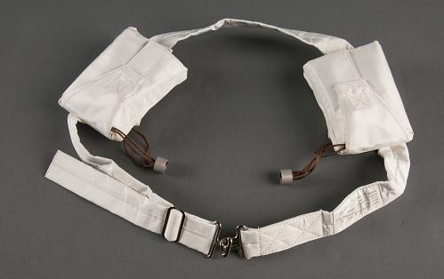 Life Vest, Dual, Apollo
