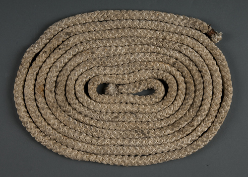 Tow Rope, Glider