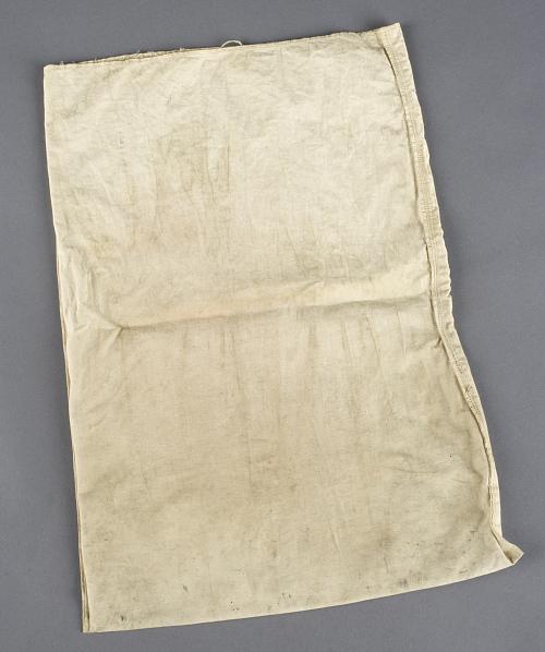 Bag, Utility, Charles A. Lindbergh, NY-Paris Flight May 21, 1927