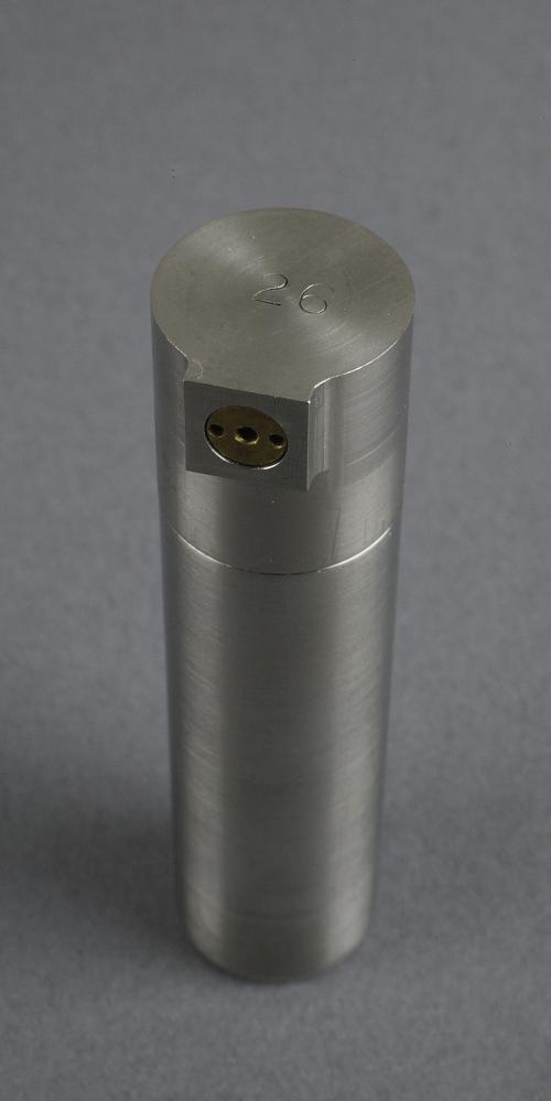 Bottle, Carbon Dioxide, Maurer Camera, Gemini