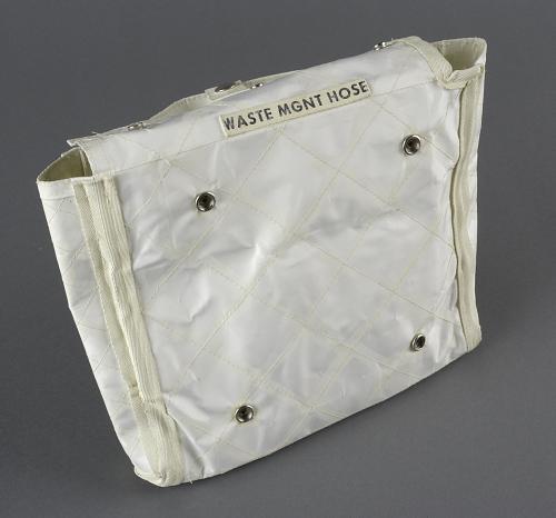 Bag, Urine Hose, Apollo 11