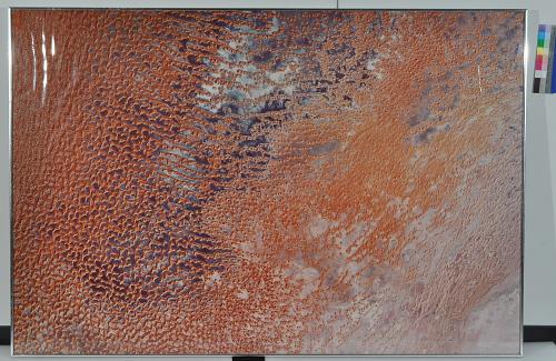Ar Rub al Khali Desert, November 11, 1972
