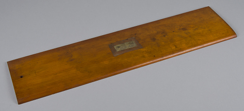 Airfoil Section, Langley