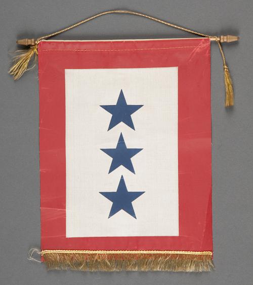 Flag, Service, United States