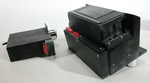 Photometers, UV, OGO-4
