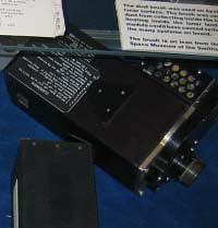 Camera, Television, Apollo 17