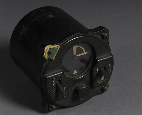 "Identification Unit Contactor, IFF, Type BC-608-A RC-96 ""Pipsqueak"""